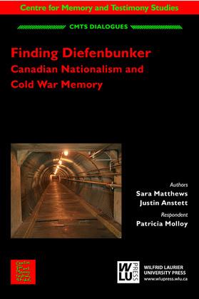 Finding Diefenbunker