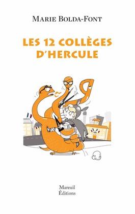 Les Douze collèges d'Hercule