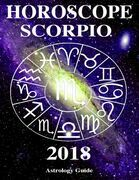 Horoscope 2018 - Scorpio