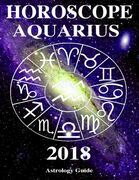Horoscope 2018 - Aquarius