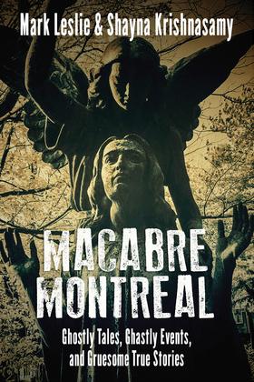 Macabre Montreal