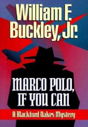 Marco Polo, If You Can