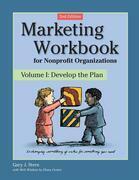 Marketing Workbook for Nonprofit Organizations