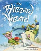 The Blizzard Wizard