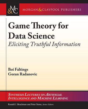 Game Theory for Data Science