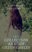 The Collection Anne of Green Gables Best Navigation, Active TOC) (A to Z Classics)