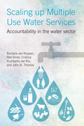 Scaling Up Multiple Use Water Services