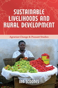 Sustainable Livelihoods and Rural Development