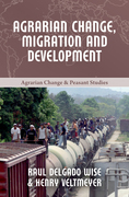 Agrarian Change, Migration and Development