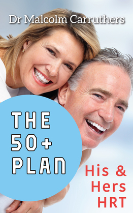 The 50+ Plan