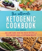 The Ultimate Ketogenic Cookbook