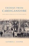 Exodus from Cardiganshire