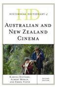 Historical Dictionary of Australian and New Zealand Cinema