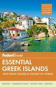 Fodor's Essential Greek Islands