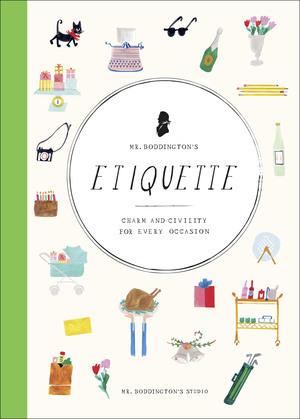 Mr. Boddington's Etiquette