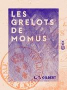 Les Grelots de Momus - Chansonnier