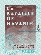 La Bataille de Navarin - Ou le Renégat