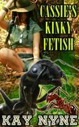 Cassie's Kinky Fetish