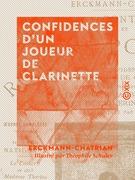 Confidences d'un joueur de clarinette