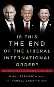 Is This the End of the Liberal International Order?