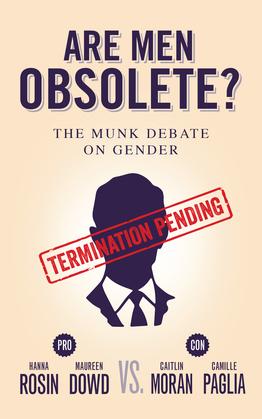 Are Men Obsolete?