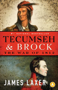 Tecumseh and Brock