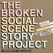The Broken Social Scene Story Project