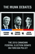 The 2015 Canadian Federal Election Debate on Foreign Policy
