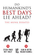 Do Humankind's Best Days Lie Ahead?