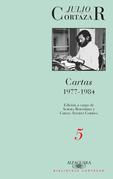 Cartas 1977-1984 (Tomo 5)
