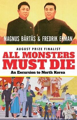 All Monsters Must Die