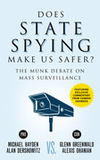 Does State Spying Make Us Safer?