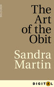 The Art of the Obit