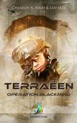 Terraëen : Opération Blackmind - Tome 1 | Livre lesbien