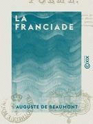 La Franciade - Poème