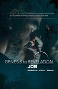 Genesis to Revelation: Job Participant Book