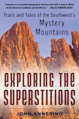 Exploring the Superstitions