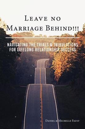 Leave No Marriage Behind!!!