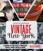 Discovering Vintage New York