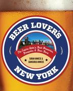 Beer Lover's New York