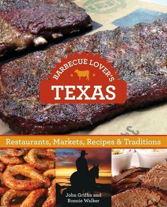 Barbecue Lover's Texas