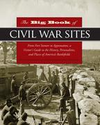 Big Book of Civil War Sites
