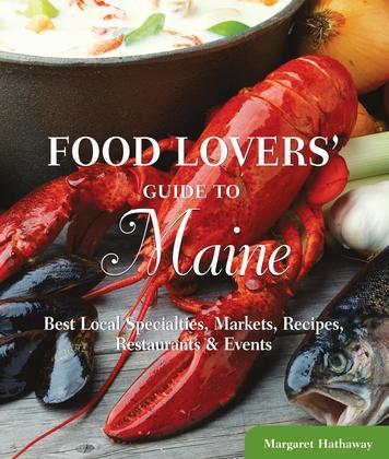 Food Lovers' Guide to® Maine