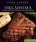 Food Lovers' Guide to® Oklahoma