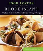 Food Lovers' Guide to® Rhode Island