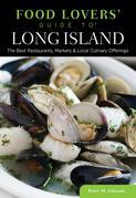 Food Lovers' Guide to® Long Island