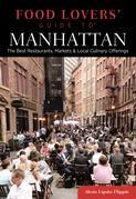 Food Lovers' Guide to® Manhattan
