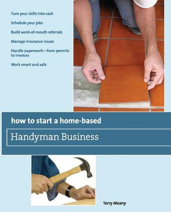 How to Start a Home-Based Handyman Business