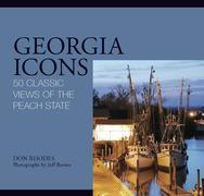 Georgia Icons