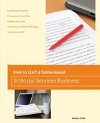 How to Start a Home-based Editorial Services Business